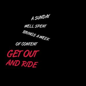 Sunday Rider