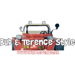 Bud & Terence Style logo