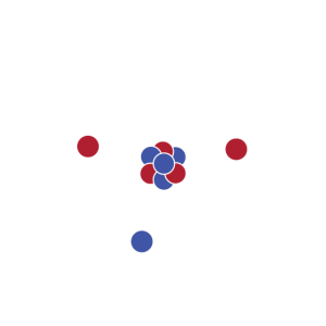 Never Trust an Atom, They Make Up Everything Shirt