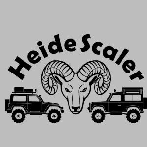 Heide Scaler black HQ