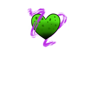 Grünes Herz dbz
