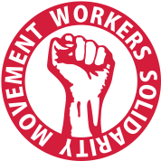 1 colors - Workers Solidarity Movement - Working Class Unity Against Capitalism