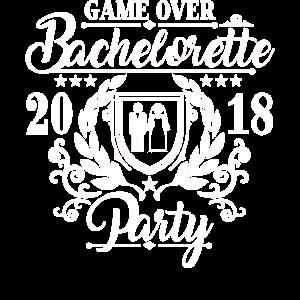 bachelorette party 2018 - Junggesellinnenabschied