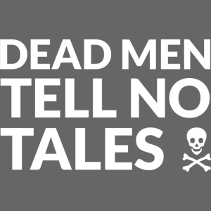 Dead Men Tell No Tales (light)
