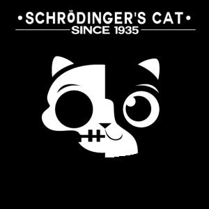 Schrödingers Katze Wissenschaft Design