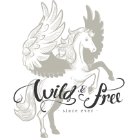 Pegasus - wild & free