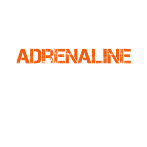 Eat Sleep Adrenaline Repeat T-Shirt