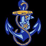 sailor*anchor