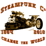 Steampunk Vintage