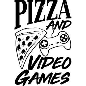 Pizza and Video Games