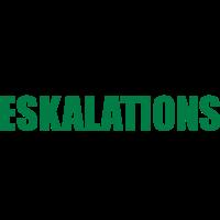 Malle Eskalations Team lustige Gruppen Sprüche