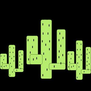 family cactus