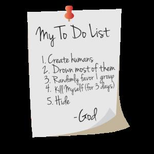 Create Humans - Christentum Gott Jesus Bibel