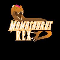 Mamasaurus Rex Muttertag Mama Geschenk
