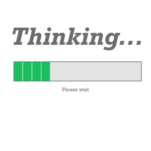 Thinking... Please wait Batterie Design