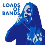 Loads Of Bands - Colin Grigson - Bad News