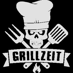 Grillzeit BBQ Barbecue