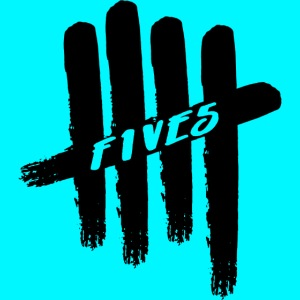 fives small