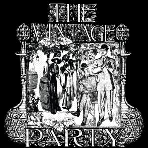 Die Vintage Vintage Party