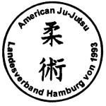 American Ju-Jutsu Landesverband Hamburg von 1993 by Stefan Wahle höhere Auflösung