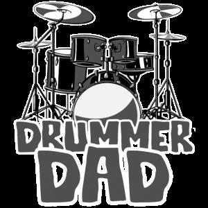 Drummer Dad