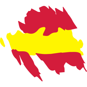 Spanien Farben