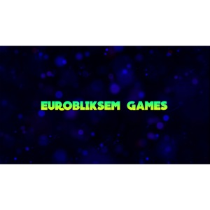 Youtube Banner eurobliksem1