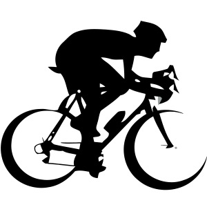 Cool cyclist design