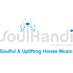 Soul Kandi Tree L - White Blue