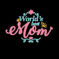 Muttertag Mothersday Muttertagsgeschenk Best Mom