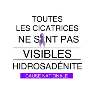 Hidrosadénite Cause nationale
