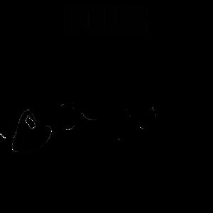 Bollerwagen schwarz