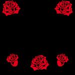 40 Beste Freundin Tattoo Herz rote Rosen vintage