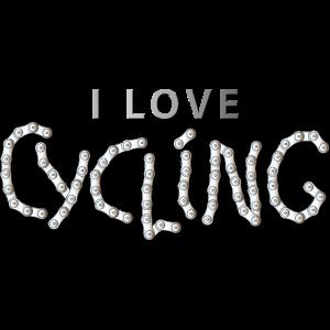 I Love Cycling – Bikes