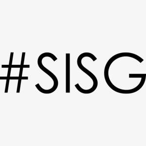 #SISG