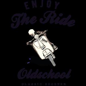 Oldschool Ride