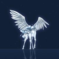 Pegasus 9 [Plakatversion]