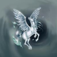 Pegasus 2 [Plakatversion]