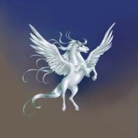 Pegasus 5 [Plakatversion]