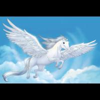 Pegasus 8 [Plakatversion]