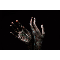 Hands and soul
