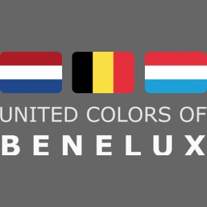 UNITED COLORS OF BENELUX white-lettered 400 dpi