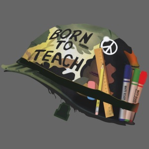 Born to teach