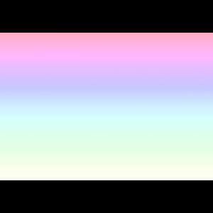 Pastell Regenbogen Farbverlauf Case Hintergrund