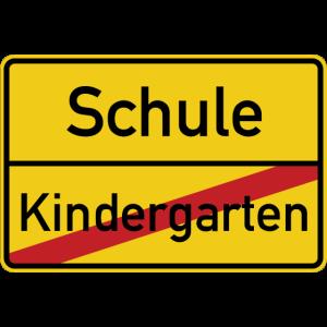 Schule Einschulung Kindergarten Schulanfänger