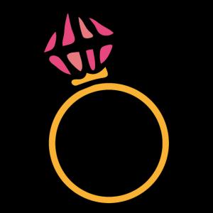 schöner Ehering , Ring , Hochzeitsring , Geschenk