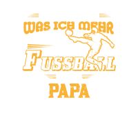 Fussball Papa DE Mark 01