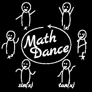 Math Dance - Mathe Design