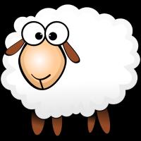 Schaf Määähndy - das schaaafe Schaf!