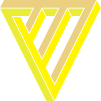 Penrose Dreieck 2